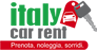 italy car rent logo