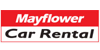 MAYFLOWER logo