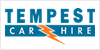 TEMPEST CAR HIRE logo