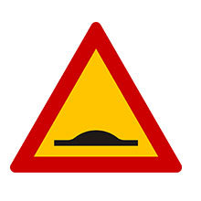 Greece_Traffic_Sign_Speed_Bump