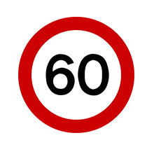 Greece_Traffic_Sign_Speed_Limit_60_km_h