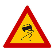 Greece_Traffic_Sign_Slippery_Road