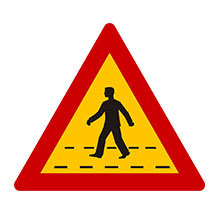 Greece_Traffic_Sign_Pedestrian_Crossing