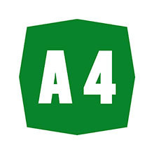 Italy_Traffic_Sign_Motorway_Number_Sign_A