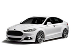 Ford Fusion Saloon 2 Doors image
