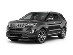 ford Explorer 7 Seats image