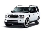 Land Rover Discovery 7seats image