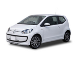 Volkswagen up! 4 Seats image