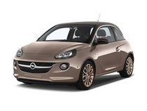 Opel Adam Convertible