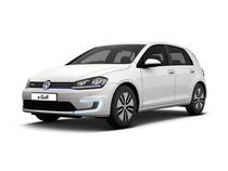 Volkswagen Golf Electric