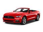 Ford Mustang Cabrio 4 Seats image