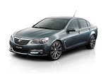 Holden Commodore image