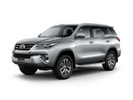 Toyota Fortuner 7 Seats image