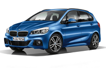 BMW 2 Series Active