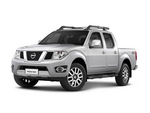 Nissan Frontier image