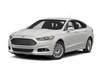 Ford Fusion image