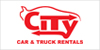 City Car Truck logo