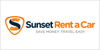 Sunset Rent A Car logo