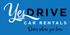 Yesdrive Car Rentals logo