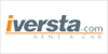 Iversta Rent A Car logo