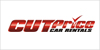 Cut Price Car Rentals logo