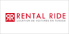 RENTAL RIDE logo