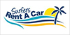 Surfers Rent A Car logo