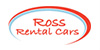 Ross Rental Cars