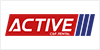 Active Rent A Car logo