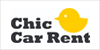 Chic Car Rent logo