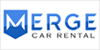 Merge Car Rental logo