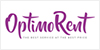 OPTIMO RENT logo