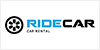 Ride Car logo