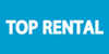 TOP RENTAL logo
