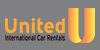 UNITED INTERNATIONAL logo