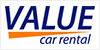 Value Car Rental logo