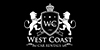 West Coast Car Rentals logo
