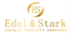 Edel & Stark Luxury Cars logo